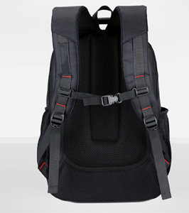Water Proof Oxford Computer Bag Women and Men Business Backpack
