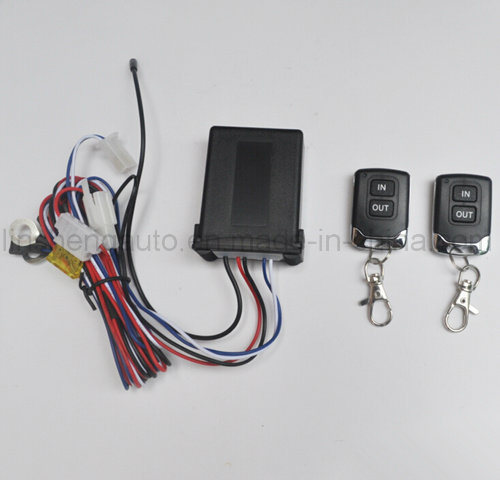 12V DC Remote Control for Single Linear Actuator Working
