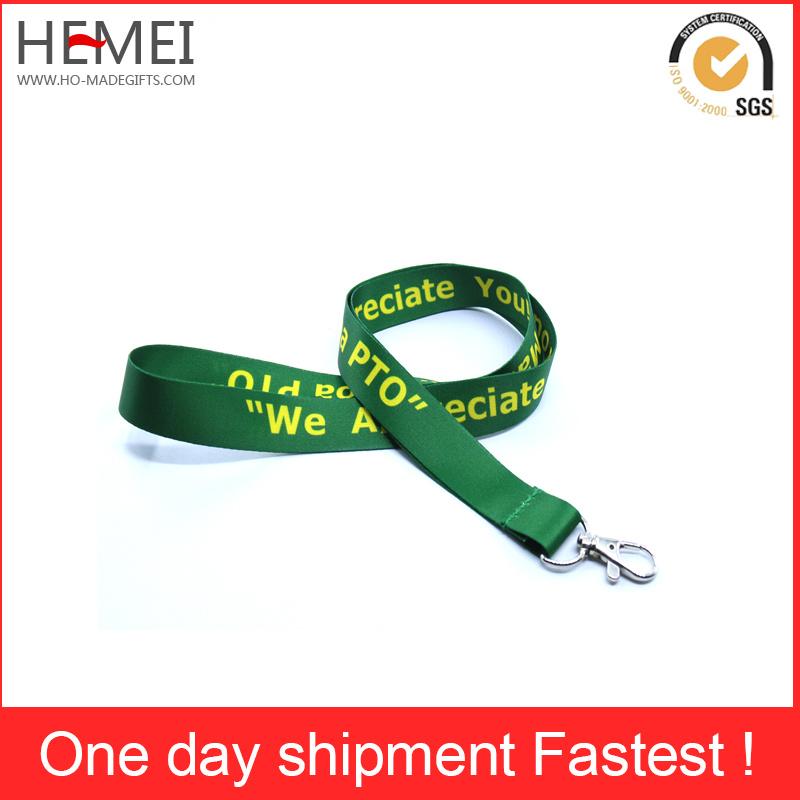 Thermal Transfer Ribbon Medal Exhibition Card Sling