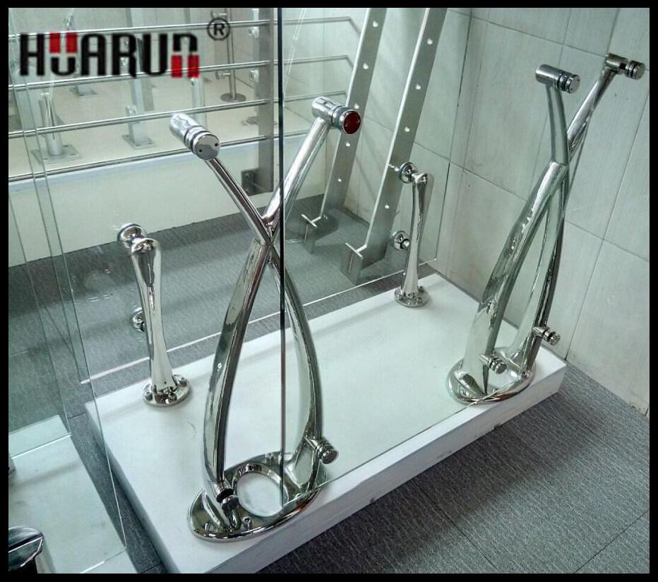 European high quality handrail manufacture (HR1348)
