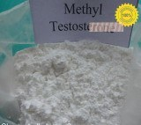 High Purity Steroid Powder 17-Alpha-Methyl-Testosterone (58-18-4)
