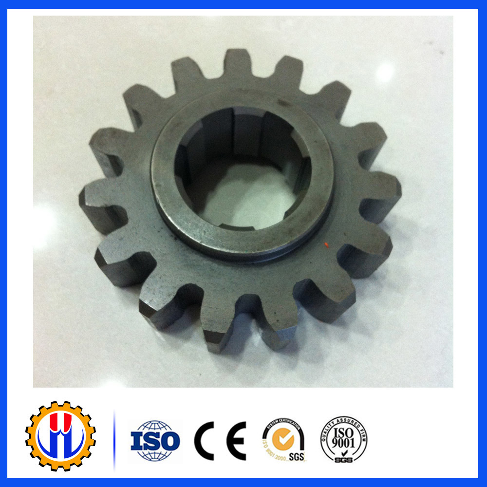 Construction Hoist Rack Pinion Gear Transmission Gears