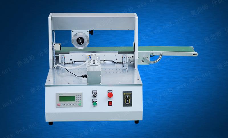 PCB Depaneling Machine PCB Separator PCB Cutting Machine CNC