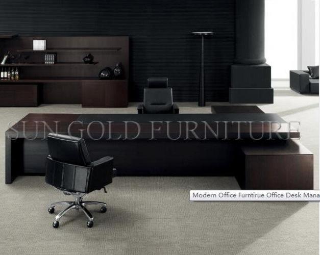 Modern Office Furntirue Office Desk Manager CEO Desk (SZ-ODL307)