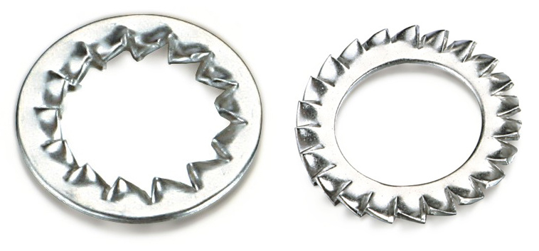Self-Locking Washer DIN25201 Stainless (FACTORY)