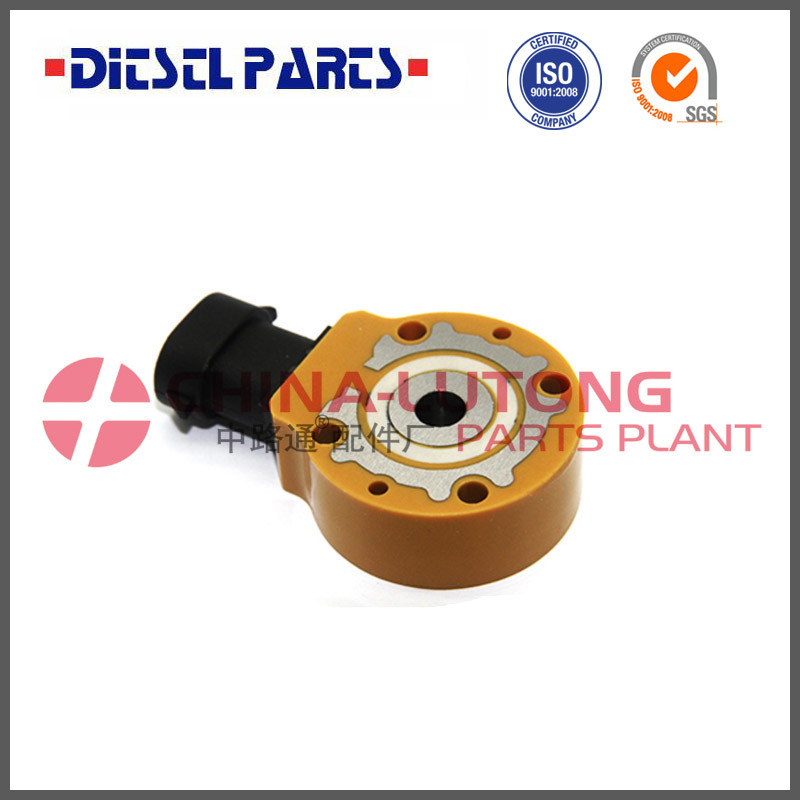 C7 Maget Valve / Solenoid Injector Heui for Cat / C7=C9