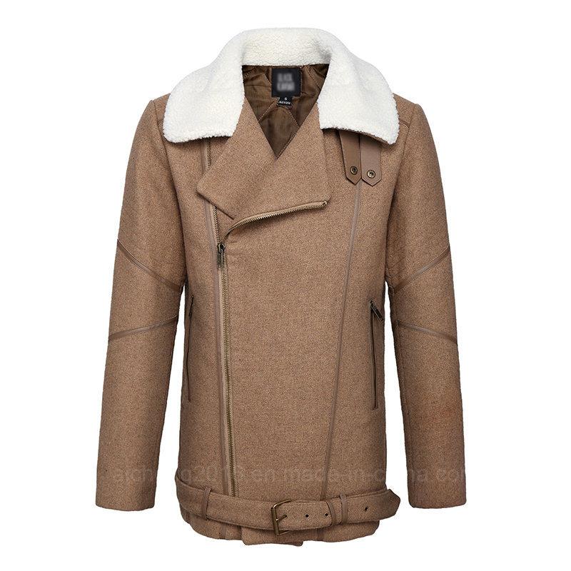 High Quality Winter Men′ S Jacket