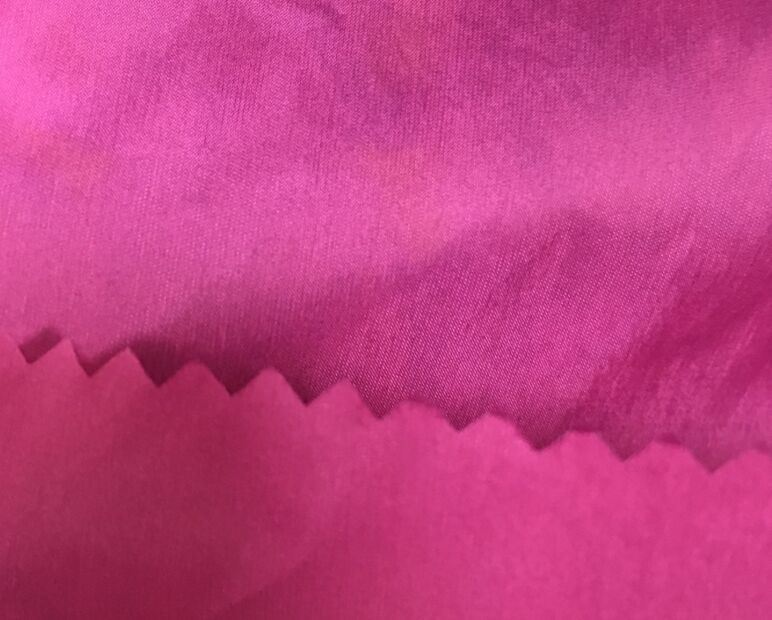 380t Nylon Taffeta Fabric for Down Jacket