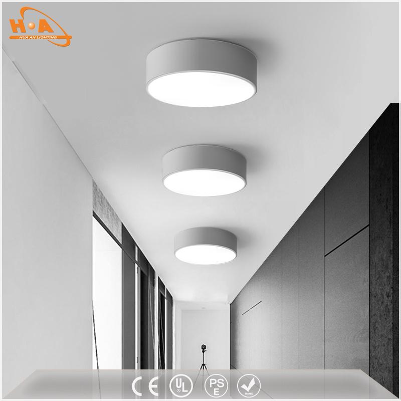 2017 New Office Ceiling Light LED Light