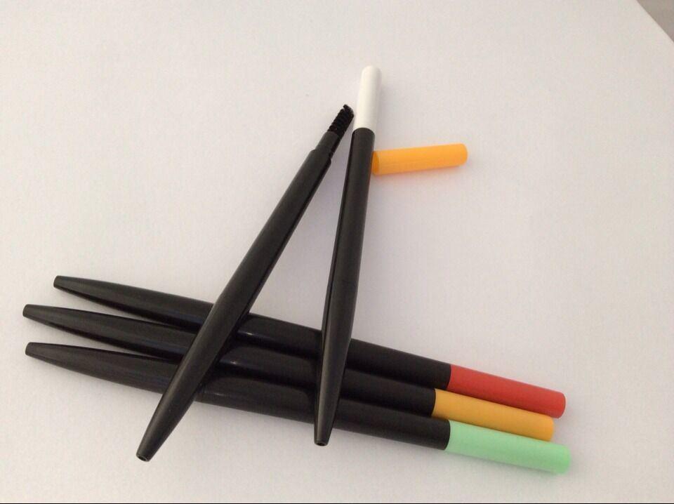 Slim Auto Eyebrow Pencil Packaging