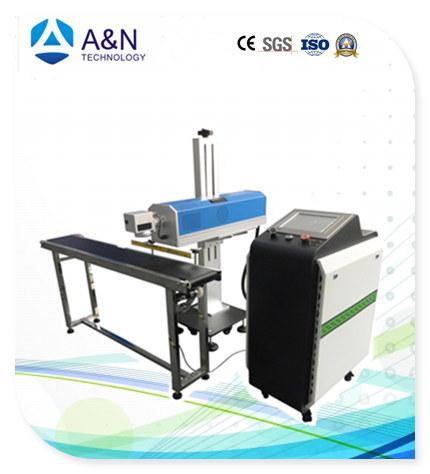 A&N 30W CO2 Flying Laser Marking Machine