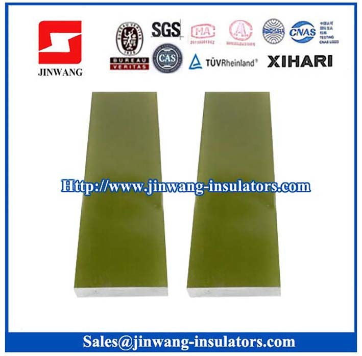 Good Quality and Best Price High Voltage Resistant Epoxy Flat Bar