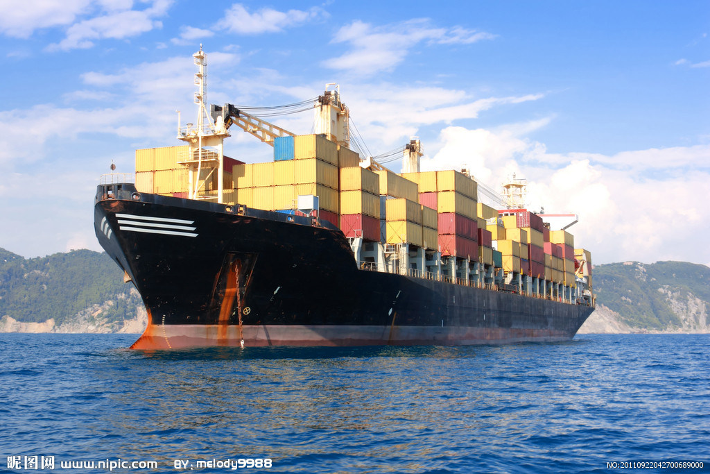 Professional & Efficient Sea Cargo Consolidate Shipping / Shipping Services to Africa/FCL/LCL