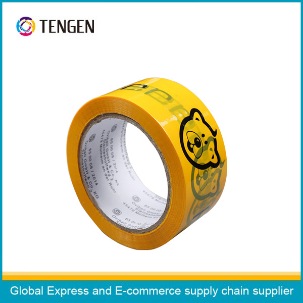 Customized Printing Adhesive Packaging Tape