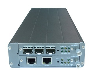 Carrier Grade 3r Transponder Multiple Protocol Media Converter