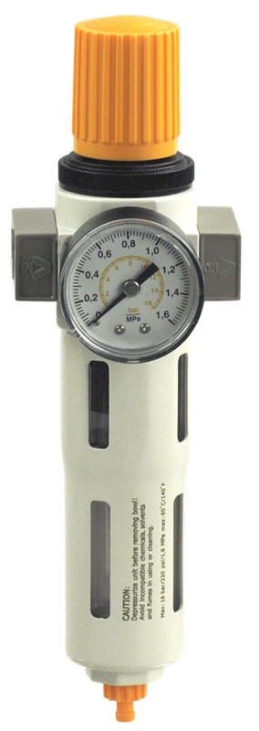 Ofr Festo Type Air Source Treatment Unit Air Filter Regulator