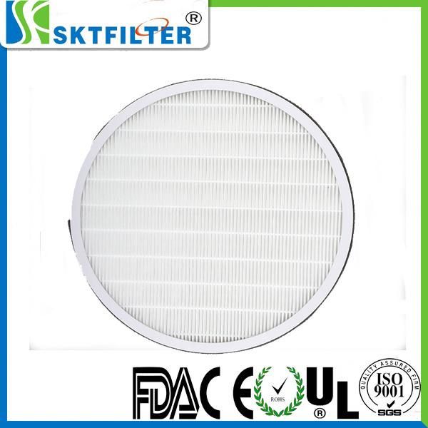 H11, H13 Air Purifier HEPA Filter