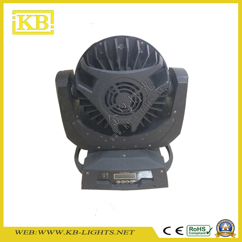 High Brightness 108PCS*3W LED Wash Moving Head Light