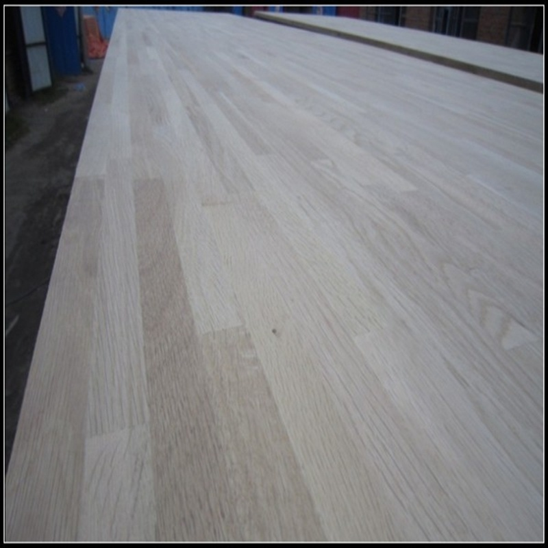 Oak Edge Glued Panel for Furniture