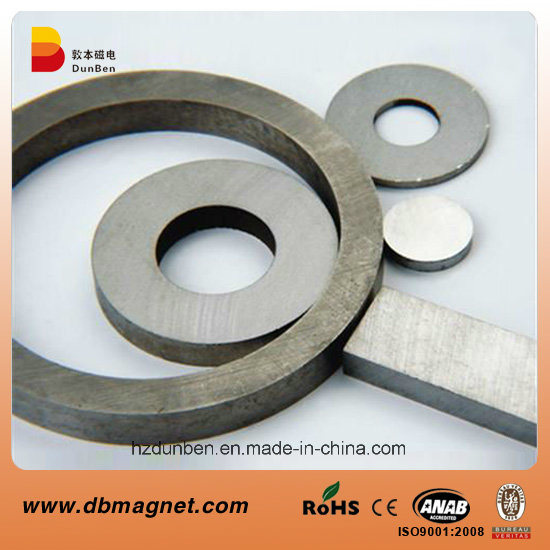 High Temperature SmCo1: 5 Permanent Motor Magnetic