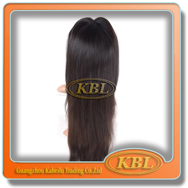 Kbl Hair Products Hot 100% Brazilian Human Hair Full Lace Wigs