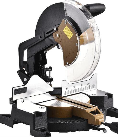 14′′2000W Sliding Miter Saw Power Tool (89008)