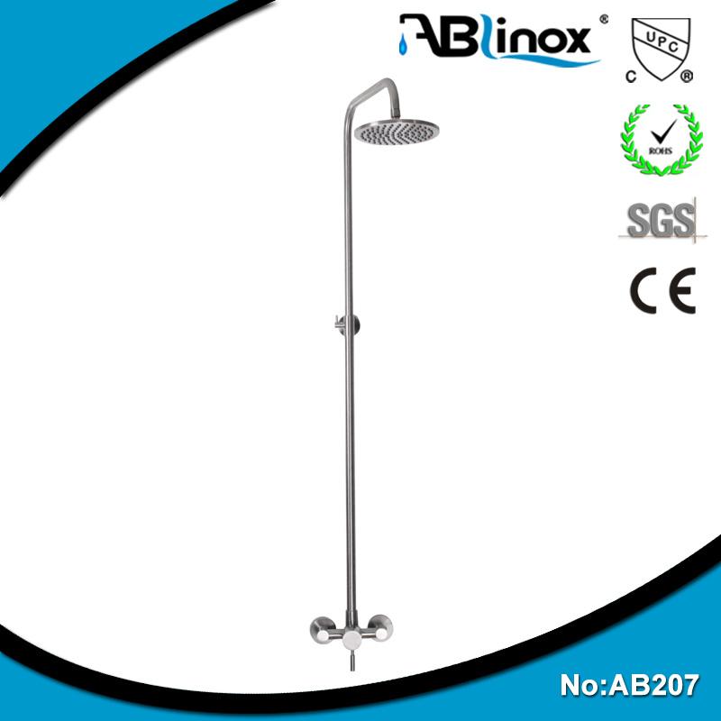 Ablinox Stainless Steel Shower Head