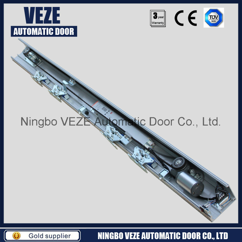 Automatic Sliding Door Operator System with Remoter and Photocell (VZ-155)