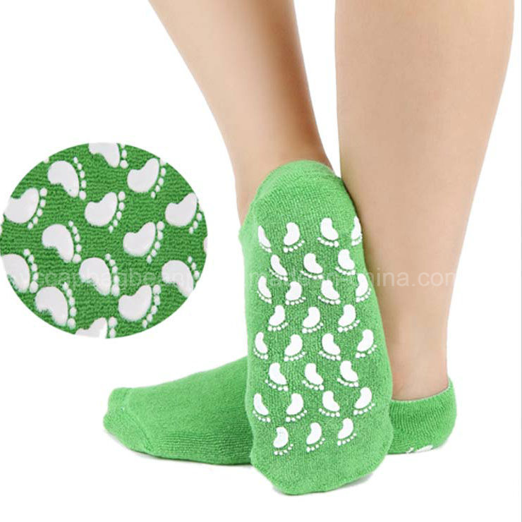 Customized Sport Running Trampoline Floor Socks