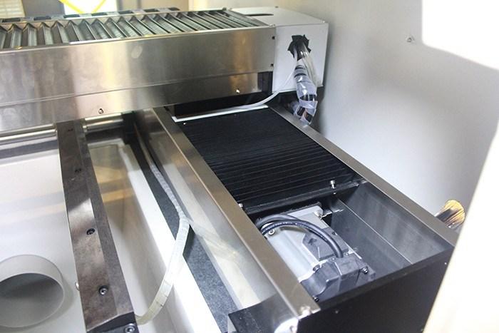 Distributor Wanted High Power Precise Parts Fiber Laser Cutting Machine
