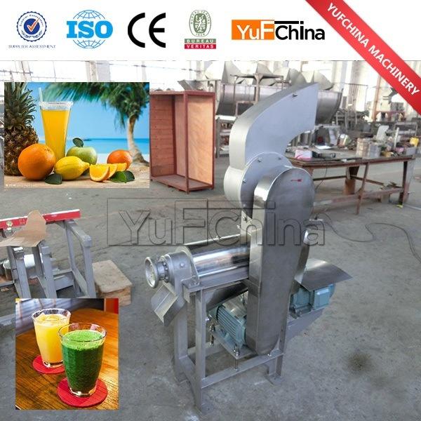 Cold Press Vegetables Juicer for Sale