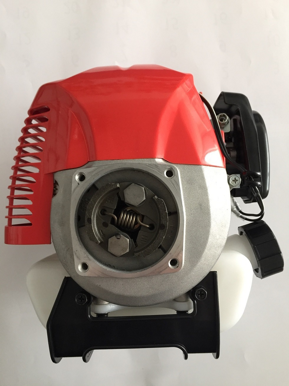 Mistubishi 2 Stroke Gasoline Engine (TU26PFD)