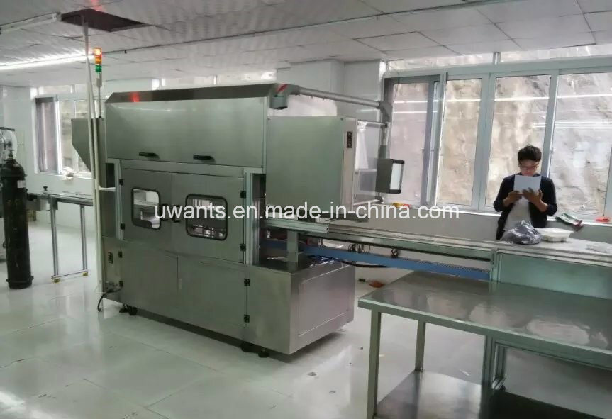 Fully Automatic Modified Atmosphere Packaging Machine