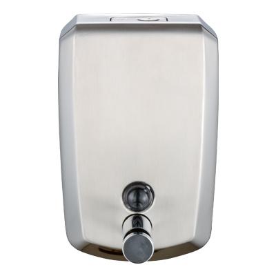 SUS304 Brass Body Hand Liquid Soap Dispenser