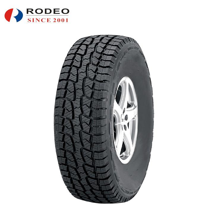 Goodride / Westlake Sports Utility Vehicle SUV Tyre (SL369, 31X10.5R15)
