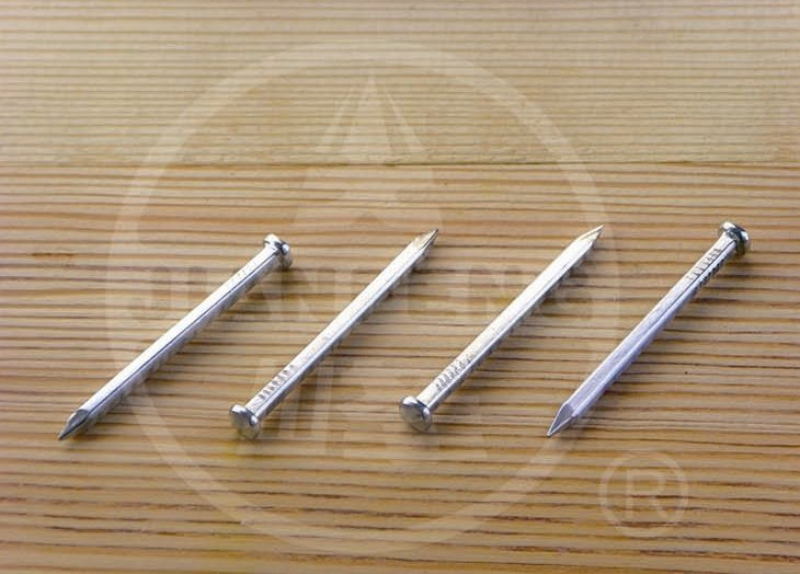 High Quality Square Nail in Jinhua