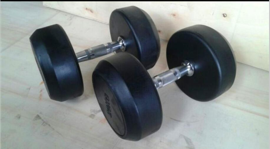 Gym Equipment/Fitness Equipment/Fixed Straight Barbell