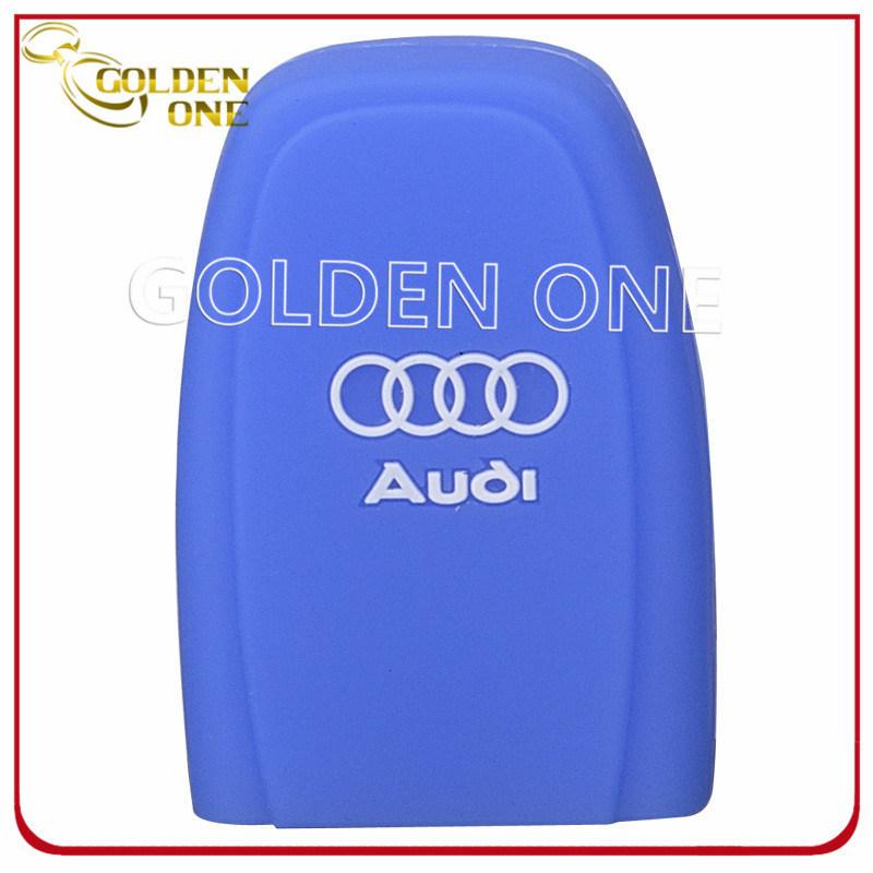 Custom Hot Sale PVC Silicone Car Key Cover