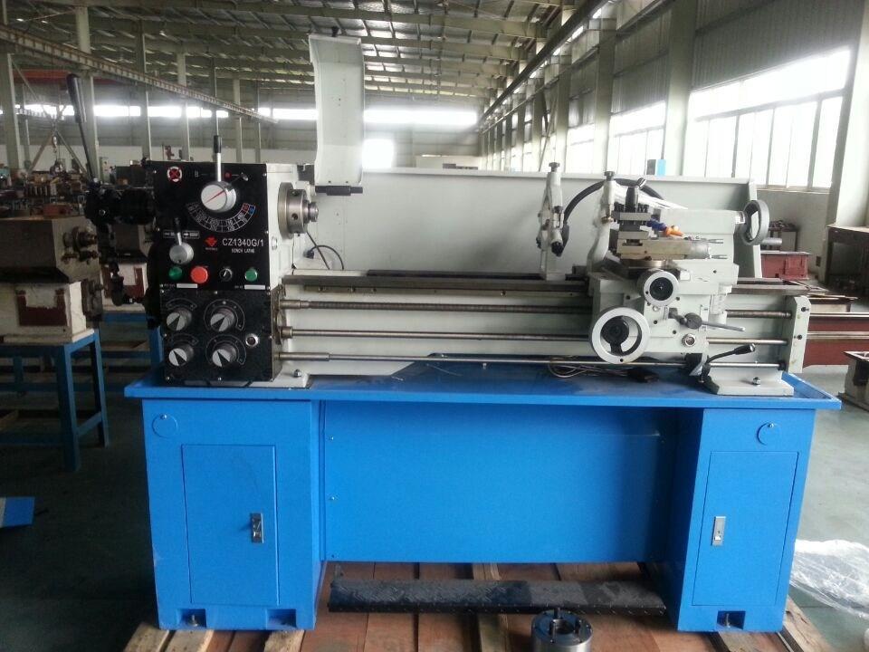 Lathes (CZ1340G/1 CZ1440G/1)