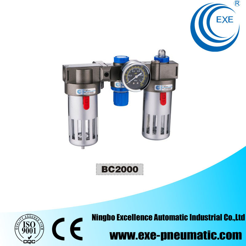 AC/ Bc Series Air Filter Combination Bc2000