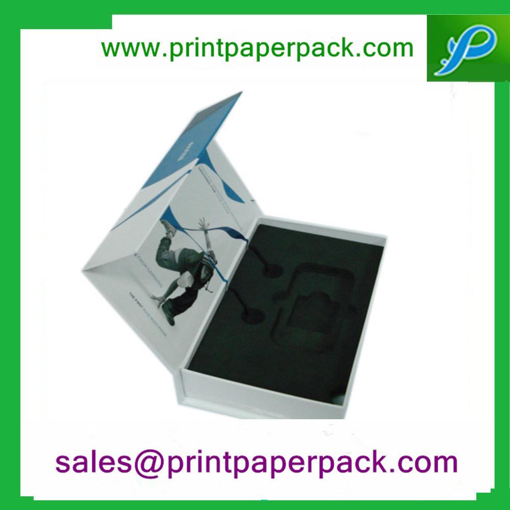 Luxury Cellphone iPhone Waterproof Glossy Packing Box
