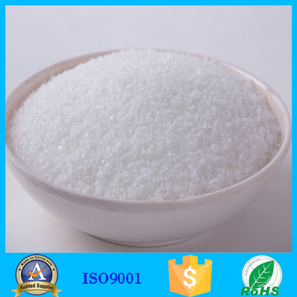 Competitive Prices High Effective Waste Water Treatment Polyacrylamide PAM