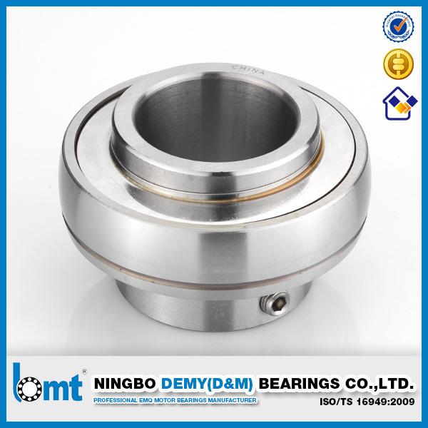 Block Bearing Sb207-21 Inch Bore Spherical Outside Insert Bearing