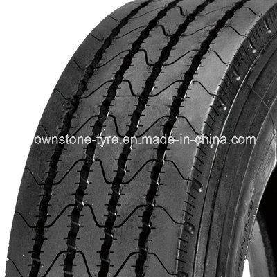 Aeolus Brand All Steel Radial Truck Tyre and Bus Tyres and TBR Tyres with High Quality From China Tyre Manufacturer