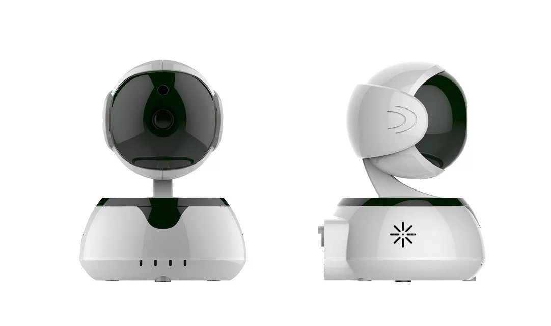 Wireless WiFi Alarm System with WiFi IP Camera Home Security Alarm Smart Alarm Android/Ios APP Control