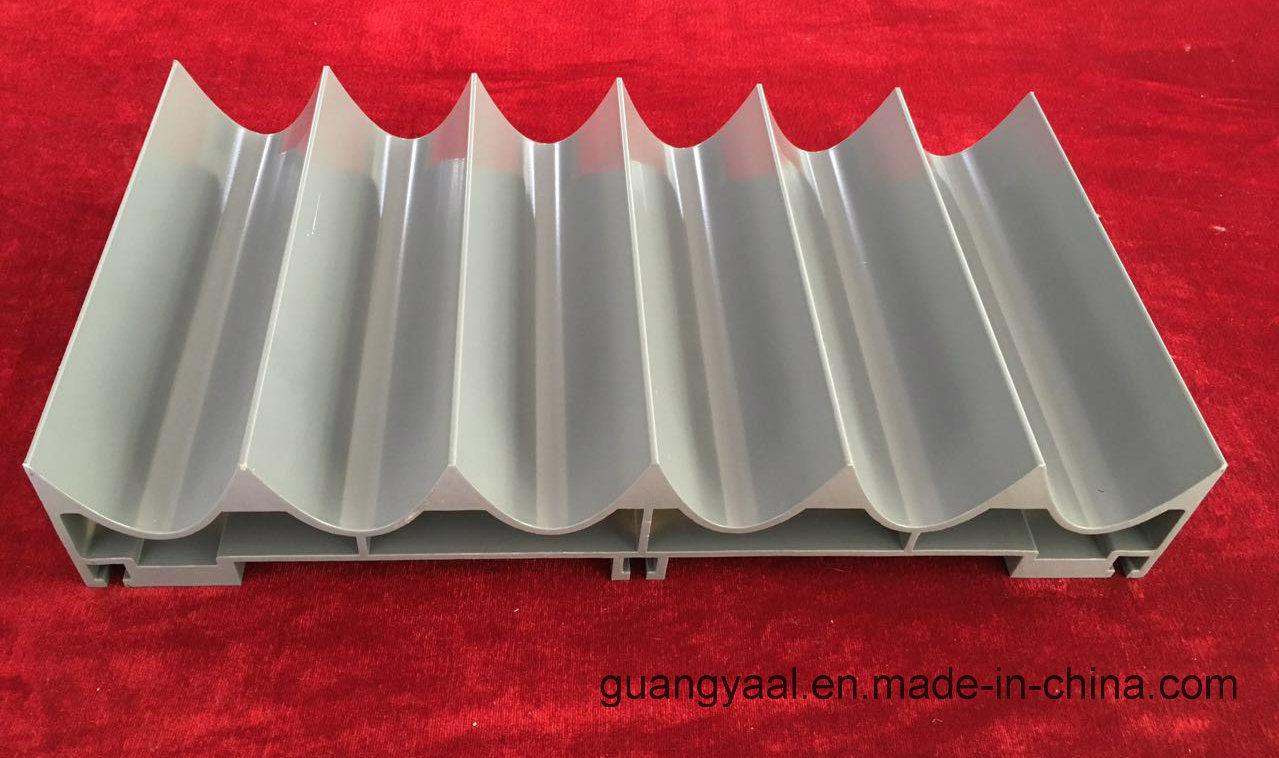 Factory Aluminium Radiator