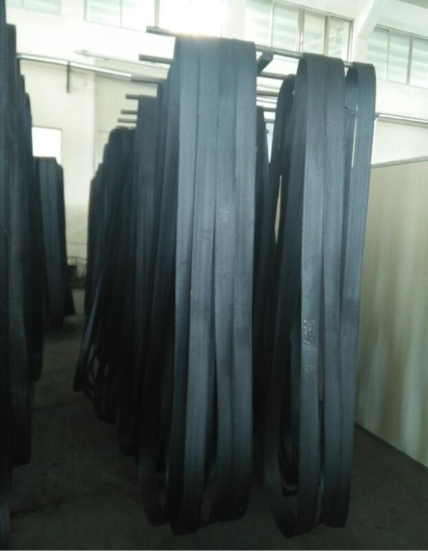 Professional Manufacturer of Rubber Track for Harvester Agriculturer Machinery