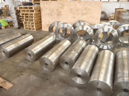 Forged A105 1050+N A105n Steel Round Bar