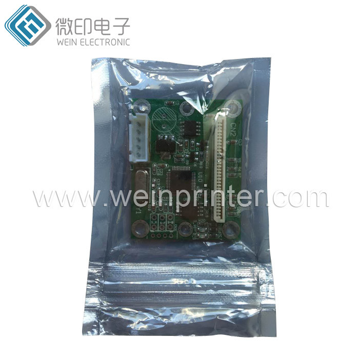 Mother Board for Thermal Printer (MBTMP201)