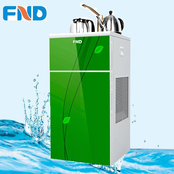New Technology Air Water Generator Boiled Water Tea Bar Type